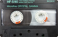 sony_hf-s90_080417 audio cassette tape