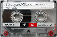 sony_hf_60_i_081001 audio cassette tape