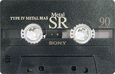 sony_metal_sr_90_071126 audio cassette tape