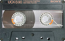 sony_ucx-s90_071126 audio cassette tape