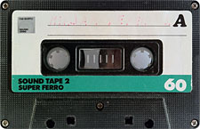 sound_tape_super_ferro_c60_a_oge_120922 audio cassette tape