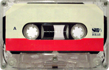 srt_he5s_071126 audio cassette tape