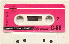 stilon_c60-bild02_080417 audio cassette tape