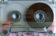 superpila_chord-x_sf90 audio cassette tape