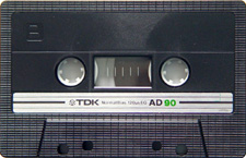 tdk_ad90_080417 audio cassette tape