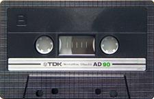 tdk_ad90_080417 audio cassette tape
