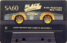 tdk_black_limited_sa60_080417 audio cassette tape