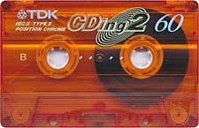 tdk_cding2_60_111227 audio cassette tape