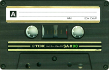tdk_chrome_sa-x_c-90_071126 audio cassette tape