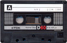 tdk_d60_fals_071201 audio cassette tape