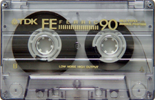 tdk_fe_90_080417 audio cassette tape