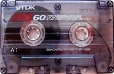 tdk_jet_age_60 audio cassette tape