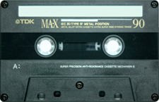tdk_ma-x_90_1a audio cassette tape
