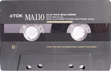 tdk_ma_110_2_071126 audio cassette tape