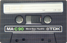 tdk_ma_c90_080417 audio cassette tape