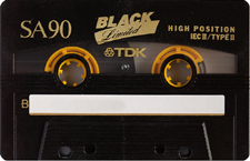 tdk_sa_90_limited_090802 audio cassette tape