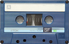 tdk_sf90_080417 audio cassette tape