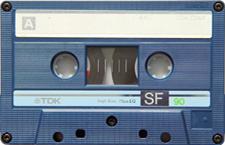 tdk_sf90_080417 audio cassette tape