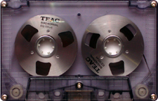 teac_cassette audio cassette tape