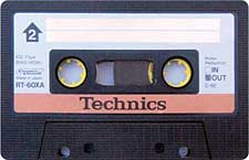 technics_rt-60xa_080417 audio cassette tape