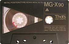 thats-mgx90_071126 audio cassette tape