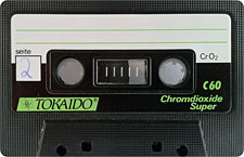 tokaido_chromdioxide_super_c60_2_oge_120922 audio cassette tape