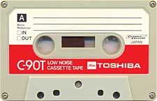 toshiba_c90_t_071126 audio cassette tape