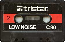 tristar_tape_071126 audio cassette tape