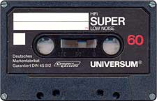 universum_hifi_super_c60_071201 audio cassette tape