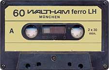 waltham_ferro_lh_60_071126 audio cassette tape